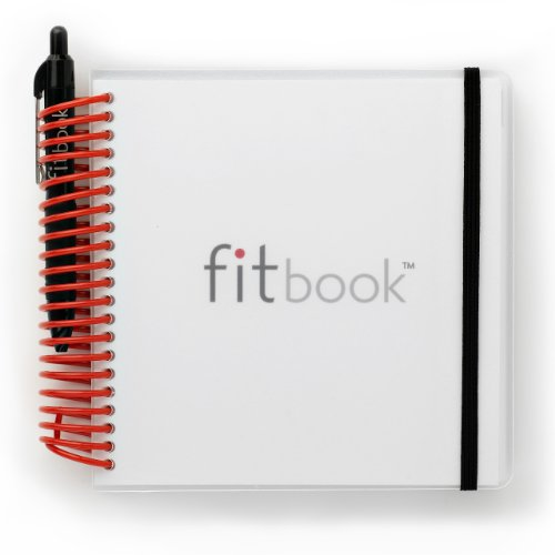 ... Journal to Plan, Track, and Reach Health and Weight Loss Goals (White